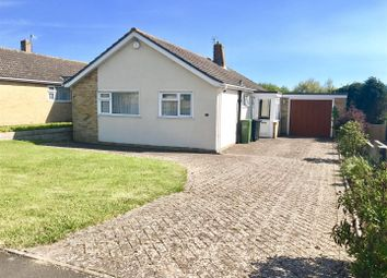 Thumbnail 2 bed bungalow for sale in Chafeys Avenue, Weymouth