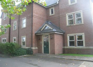 Thumbnail 2 bedroom flat for sale in Ashlea Grange, Eccles, Eccles