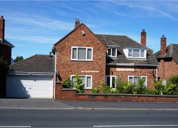 Thumbnail 3 bed detached house for sale in Ennisdale Drive, West Kirby