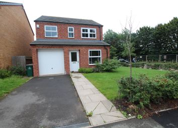 4 bed detached house to rent in Silver Birch Avenue, Coventry CV4