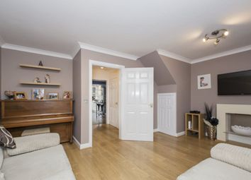 Thumbnail 4 bedroom detached house to rent in Northfield Road, Hinckley