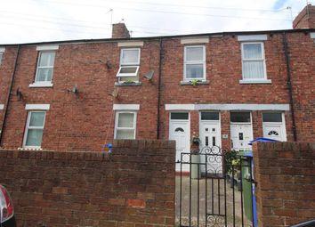 Thumbnail 3 bed maisonette for sale in East View Avenue, Cramlington
