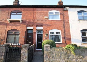 3 bed terraced house for sale in Lansdowne Road, Monton, Manchester M30