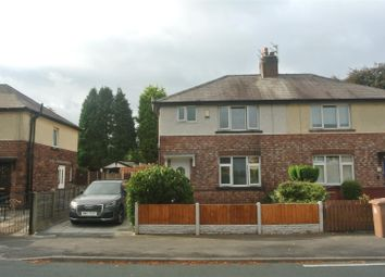 Thumbnail 3 bed semi-detached house for sale in Marsden Avenue, Eccleston, St. Helens