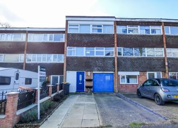 Thumbnail 3 bedroom town house for sale in Kempston, Beds