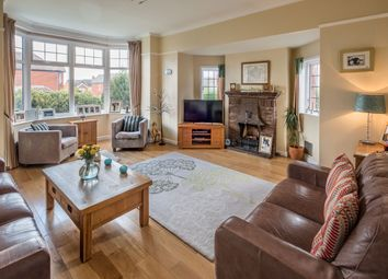 Thumbnail 4 bedroom semi-detached house for sale in Brooklands Road, Cowes, Isle Of Wight