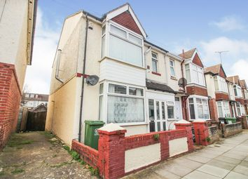 4 bed semi-detached house for sale in Kimbolton Road, Portsmouth PO3