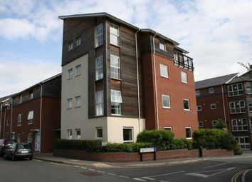 Thumbnail 2 bed flat for sale in Athelstan Road, Winchester, Hampshire
