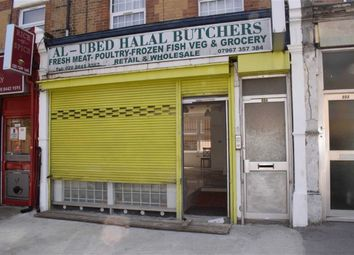 Retail premises to let in Northwold Road, Clapton, London E5