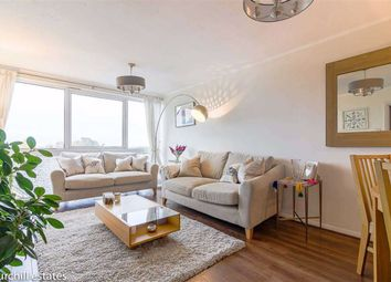 Woodleigh, Churchfields, South Woodford E18. 3 bed flat