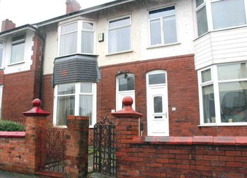 Thumbnail 3 bedroom terraced house for sale in Roscow Avenue, Bolton