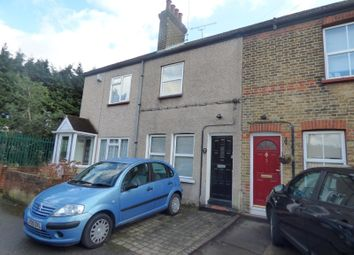 Thumbnail 3 bed terraced house to rent in Meadow View, St Pauls Cray, Orpington