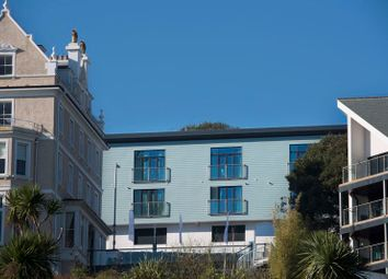 Thumbnail 2 bed flat for sale in The Terrace, St. Ives