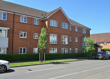 Thumbnail 1 bedroom flat for sale in Layton Street, Welwyn Garden City, Hertfordshire