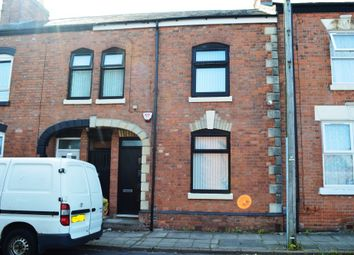 Thumbnail 3 bed terraced house for sale in Stoughton Street South, Leicester