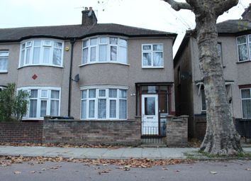 Thumbnail 3 bed end terrace house for sale in Chesterfield Road, Enfield