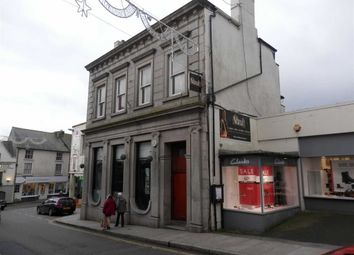 Thumbnail Restaurant/cafe for sale in Bar And Restaurant Premises, 17-18, Market Place, Penzance