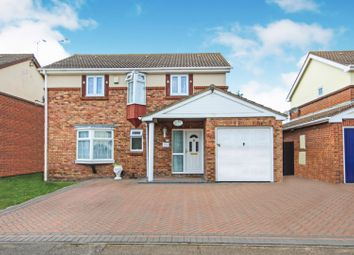 4 bed detached house for sale in Ilmington Drive, Basildon SS13