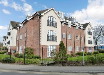 Thumbnail 2 bed flat for sale in Bader Court, 2 Runway Close, London