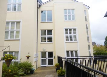Thumbnail 2 bed flat to rent in Courtenay Park Road, Newton Abbot