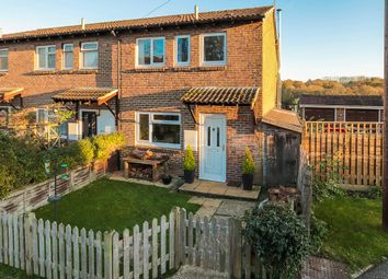 Park Farm Close, Etchingham TN19. 4 bed end terrace house for sale