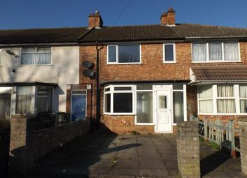 Thumbnail 3 bed property for sale in Kenwood Road, Birmingham, West Midlands