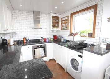 Thumbnail 3 bed terraced house to rent in Clarendon Road, Colliers Wood, London