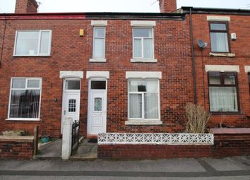 Thumbnail 3 bed terraced house for sale in Dona Street, Offerton, Stockport