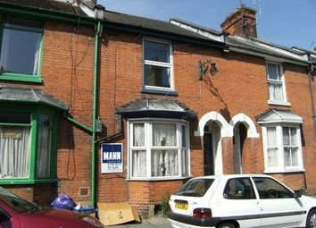 Thumbnail 4 bedroom terraced house to rent in York Road, Canterbury