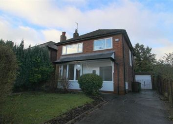 Thumbnail 3 bed detached house for sale in Victoria Parade, Ashton-On-Ribble, Preston