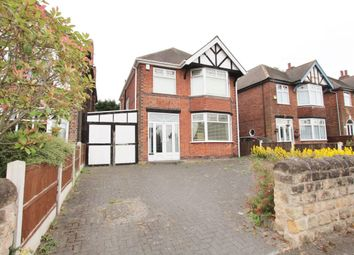Thumbnail 3 bedroom detached house to rent in Charnock Avenue, Wollaton, Nottingham