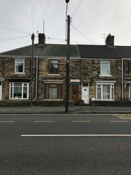 Thumbnail 2 bed terraced house to rent in Manor Road, St Helen's Bishop Auckland