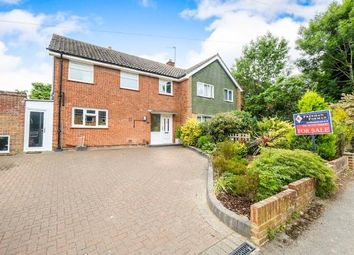 4 bed semi-detached house for sale in Quincewood Gardens, Tonbridge, Kent, . TN10