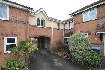 Thumbnail 1 bedroom property to rent in Bowerhill, Melksham