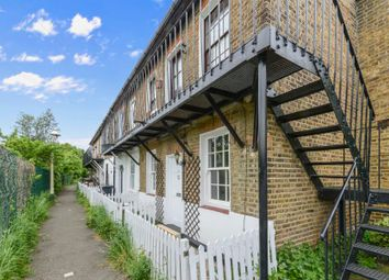Thumbnail 1 bed flat for sale in Model Cottages, Northfield Avenue, London