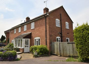 Thumbnail 3 bed semi-detached house to rent in Wingate Road, Harlington, Dunstable