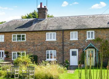 Thumbnail Terraced house for sale in Stocks Road, Aldbury, Tring