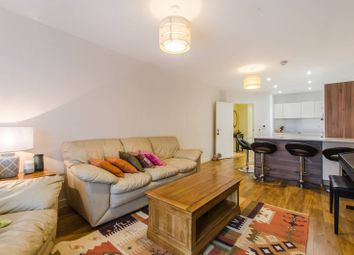 2 bed flat for sale in Cable Walk, Greenwich SE10