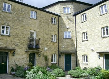 Thumbnail 2 bedroom terraced house to rent in Norton Park, Chipping Norton