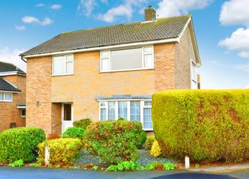 Thumbnail 4 bed detached house for sale in Firs Crescent, Harrogate