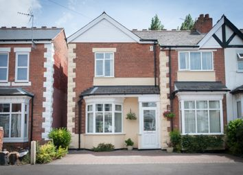 Thumbnail 3 bed semi-detached house for sale in Sycamore Road, Erdington, Birmingham