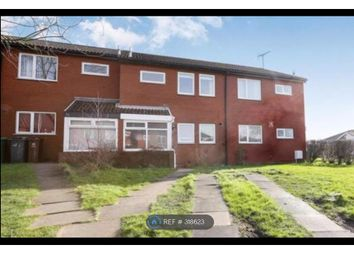 Thumbnail 3 bed terraced house to rent in Alderton Drive, Wolverhampton
