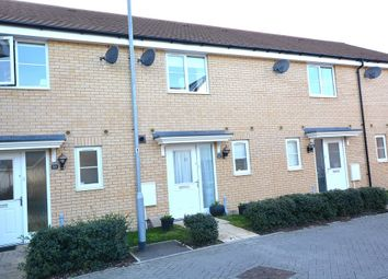 Thumbnail 2 bedroom terraced house for sale in The Croft, Little Canfield, Dunmow