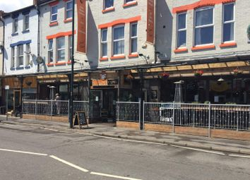 Thumbnail Commercial property to let in Restaurant & Bar, Bournemouth