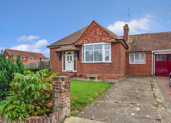 2 bed detached bungalow for sale in Elm Wood West, Whitstable, Kent CT5