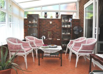 Thumbnail 3 bed terraced house to rent in Stamford Close, Potters Bar