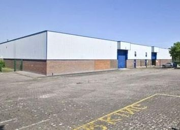 Thumbnail Industrial to let in Scotia Close, Brackmills, Northampton