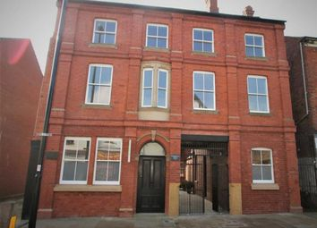 Thumbnail 3 bed town house for sale in Willow Street, Oswestry