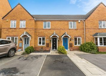 2 bed terraced house for sale in Eshlands Brook, Barnsley S71