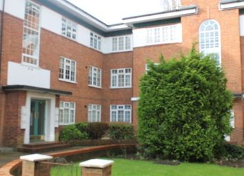 Thumbnail 2 bed flat to rent in Knights Park, Kingston Upon Thames